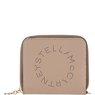 Laser Small Wallet