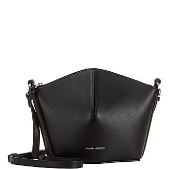 Bucket Mini Crossbody Bag