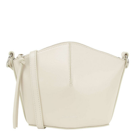 Bucket Mini Crossbody Bag, ${color}