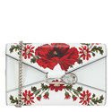 Poppy Print Pin Clutch, ${color}