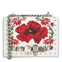 Poppy Jewelled Small Satchel, ${color}