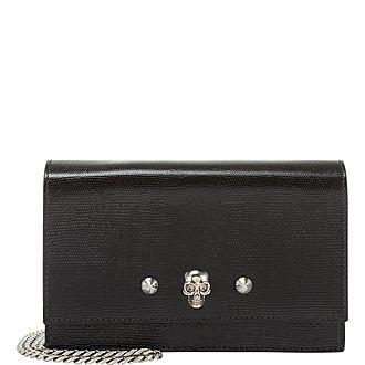 Skull Stud Mini Bag