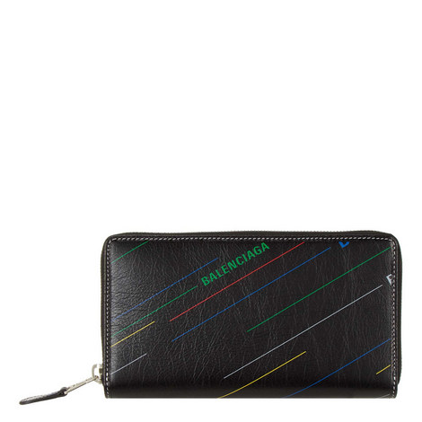 Continental Bazar Wallet, ${color}
