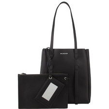 Everyday Leather Tote Small