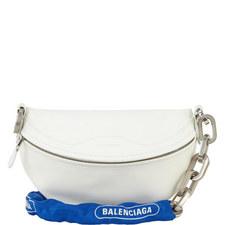 Souvenir Chain Belt Bag