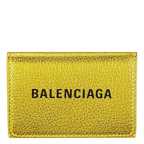 Everyday Mini Wallet, ${color}