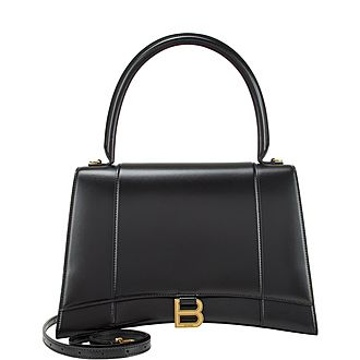 Hourglass Large Bag
