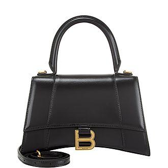 Hourglass Small Handbag