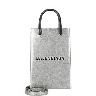 Shopping Phone Shoulder Bag