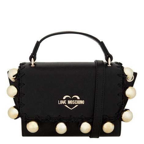 Pearl Crossbody Bag, ${color}