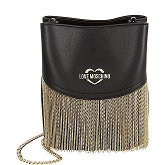 Chain Bucket Mini Bag