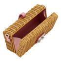 Basket Crossbody Bag, ${color}