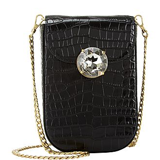 Solitaire Small Clutch