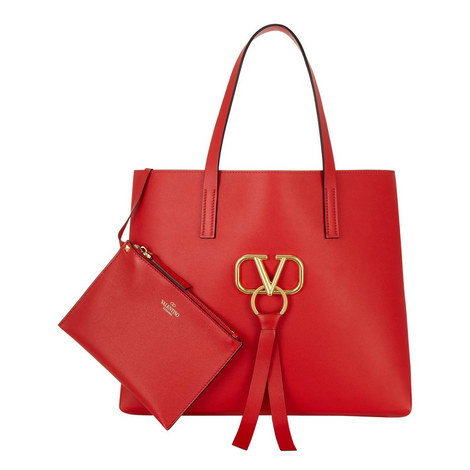 V-Ring Tote, ${color}