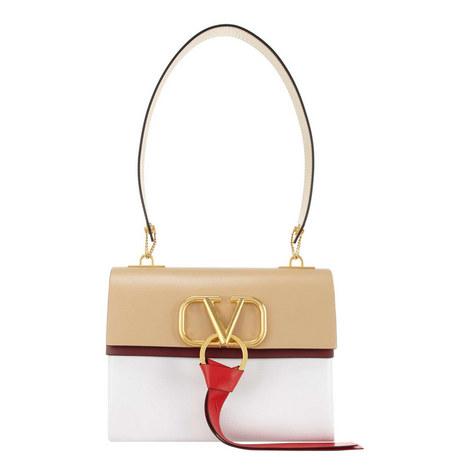 V-Ring Shoulder Bag, ${color}