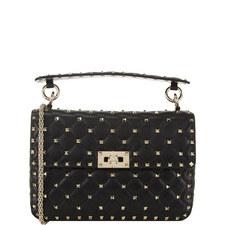 Rockstud Spike Small Shoulder Bag