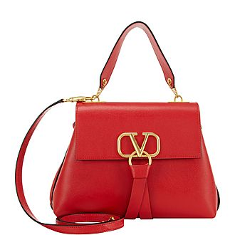 V Ring Small Shoulder Bag