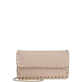 Rockstud Chain Clutch
