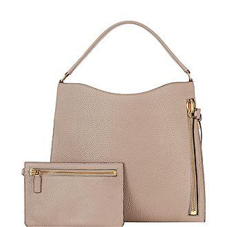 Alix Small Hobo Bag