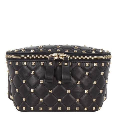 Spike Belt Bag, ${color}