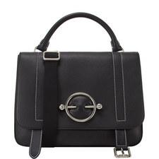 Disc Satchel Bag