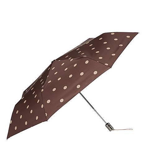 Polka Dot Umbrella, ${color}