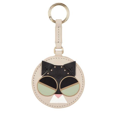 Smitten Kitten Bag Charm, ${color}