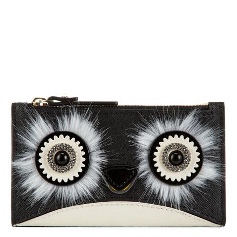 Penguin Mikey Wallet, ${color}