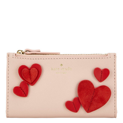 Heart It Mikey Wallet, ${color}
