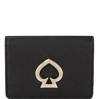 Suzie Trifold Mini Wallet