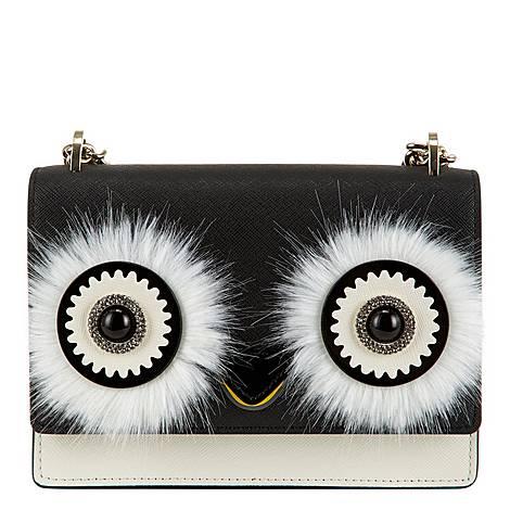 Penguin Hazel Shoulder Bag, ${color}