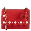 Hayes Street Pearl Shoulder Bag, ${color}