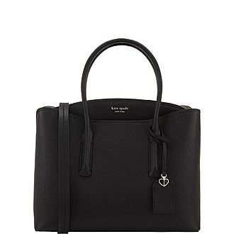 Margaux Large Satchel Bag