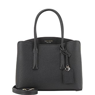Margaux Medium Satchel Bag