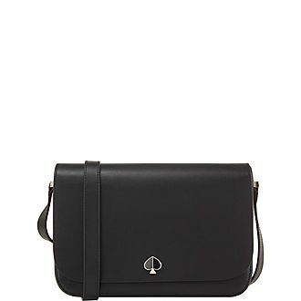 Nicola Medium Shoulder Bag