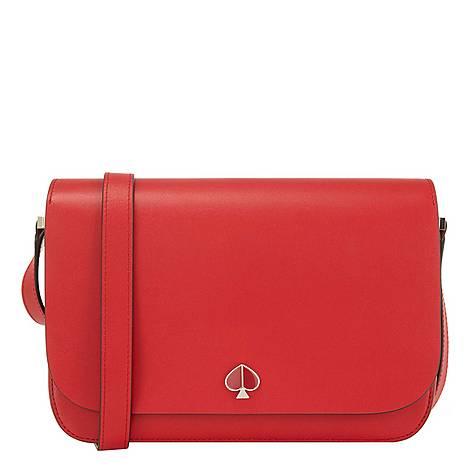 Nicola Medium Shoulder Bag, ${color}