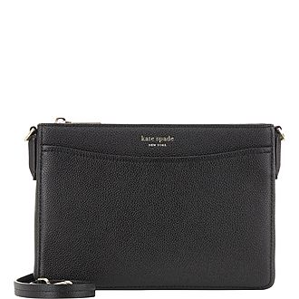 Margaux Medium Crossbody Bag