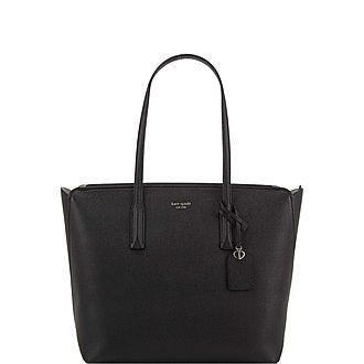 Margaux Large Tote Bag
