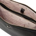 Bagspolly Medium Gusset Crossbody Bag, ${color}
