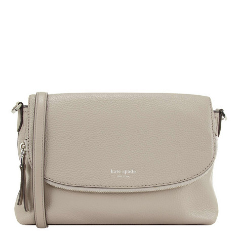 Convertible Polly Large Crossbody Bag, ${color}