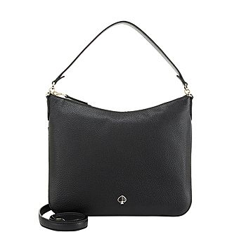 Polly Medium Shoulder Bag