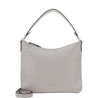 Polly Medium Shoulder Bag