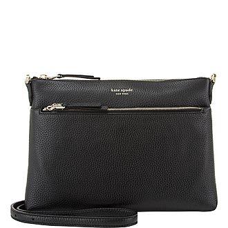 Polly Medium Crossbody Bag