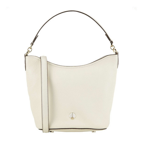 Polly Small Shoulder Bag, ${color}