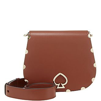 Suzie Large Saddle Bag