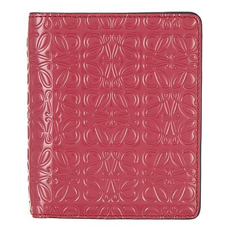 Compact Zip Wallet, ${color}