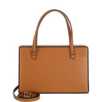 Postal Large Shoulder Bag