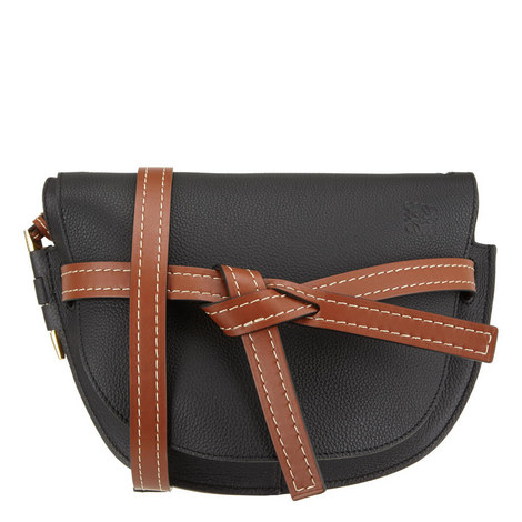 Gate Satchel Small, ${color}