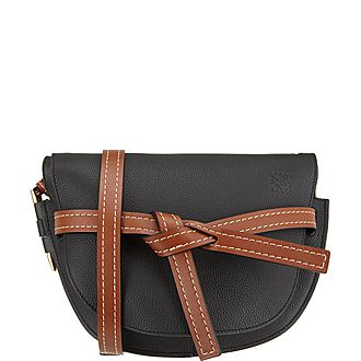 Gate Satchel Small