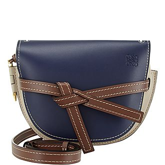 Gate Small Crossbody Bag